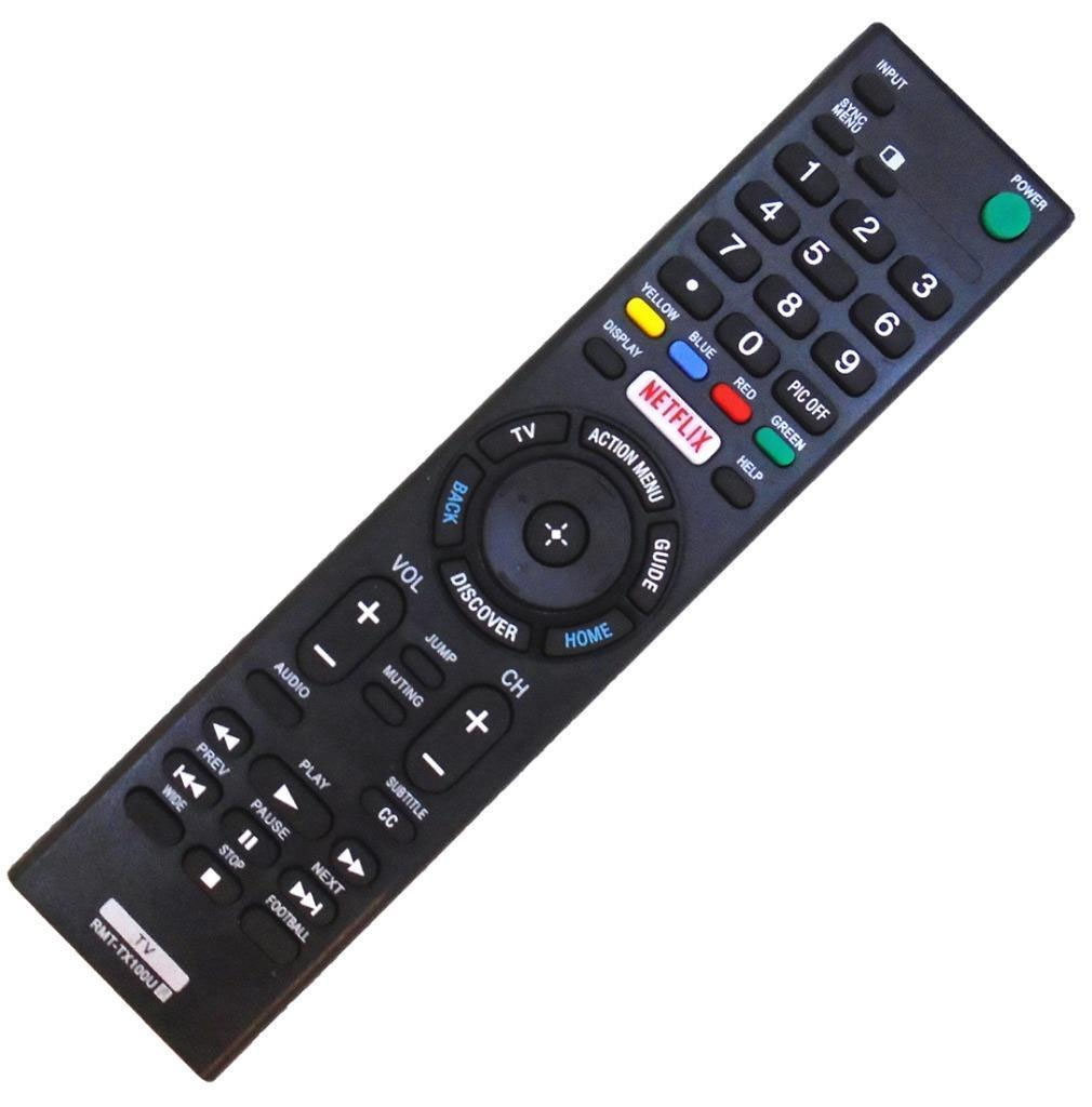 NEW Genuine Sony HT-CT380 Soundbar Remote Control